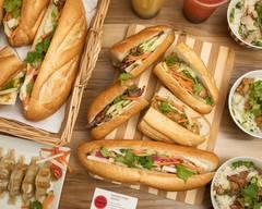 Sandwicherie SAMING