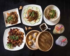 Happy China