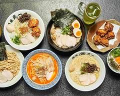 麺屋 武一 横浜関内店 Menya Takeichi Yokohamakannai