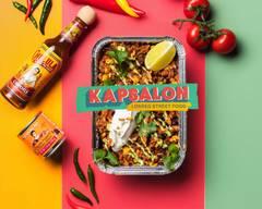 Kapsalon - Flagey