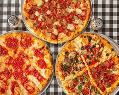 Foresthill Brick Oven Pizza