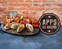 Apps All Around (649 - AMHERST, NH)