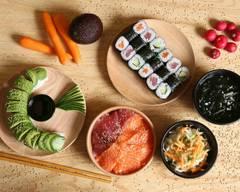Sushi Parc - Montreuil