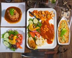 Gastronomía Peruana - Aji Rocoto