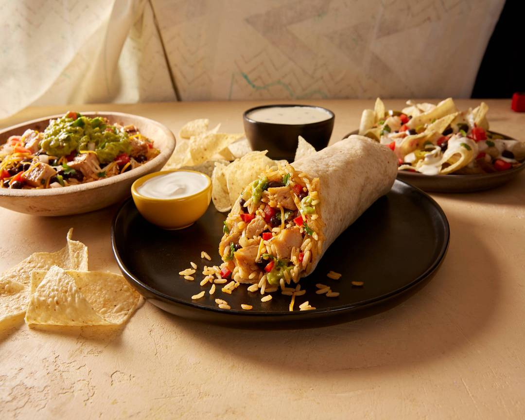 Moe S Southwest Grill Unveils The Oasis A New Prototype And Test Restaurant In Atlanta Ga Restaurantnews Com
