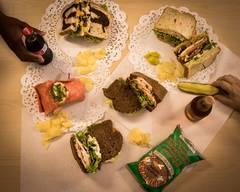 Classic Rock Sandwich Shoppe