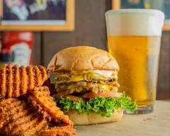M.L.Rose Craft Beer & Burgers (Capitol View)