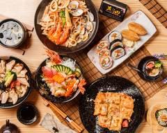 花沺日式料理