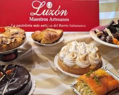 Pastelería Luzón