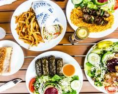 Little Greek Fresh Grill - Lee Vista Promenade