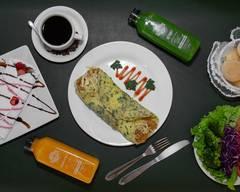 Top Mate (Restaurante & Café)