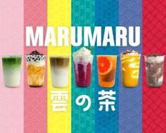 雲の茶 仏光寺店 MARUMARUKUMONOCHA Bukkoji