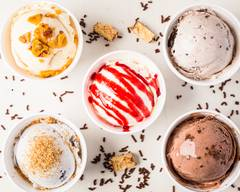 The Revolution Ice Cream