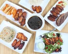 Zanzibar Cafe (North Charlotte)