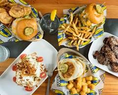 Abbey Burger Bistro (Federal Hill)