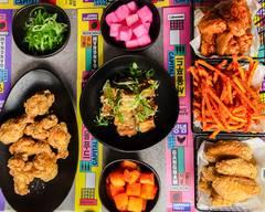 Gangnam Chicken