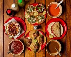 Tacos Los Cuates