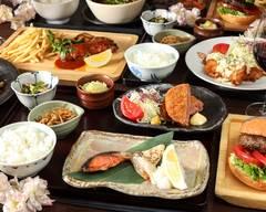 サクラダイニング東京 THE SAKURA DINING TOKYO
