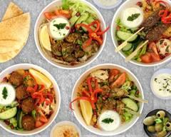 Posh Kebabs (Norwich)