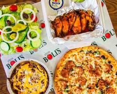 Pizza Boli's (5325 Village Center Drive)