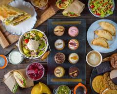 Parlour Vegan Bakery (Boca Raton)