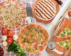 Patrón Pizza X