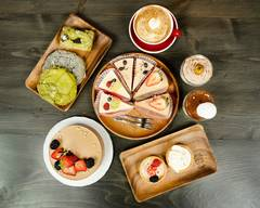 Oishiii Sweets Cafe