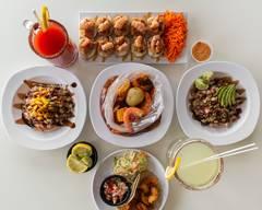 El Dorado Sushi & Mariscos