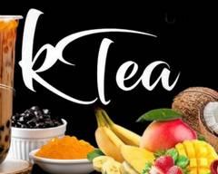 K TEA - hotdog & bubble tea -