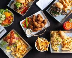 Uptown Big Burgers & Wings