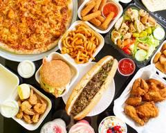 Boston Pizza and Grill