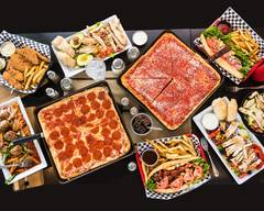 1010 Pizza & Grill