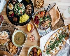 2941 Mediterranean Street Food (Royal Oak)