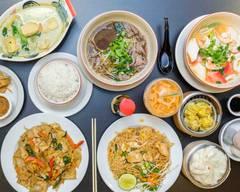 Nibbana - A Thai Cookery