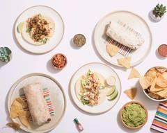 Taco Taco Burrito Burrito