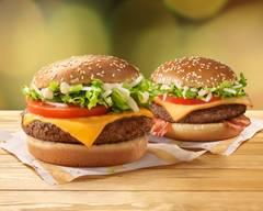 McDonald's® - Kino Rialto