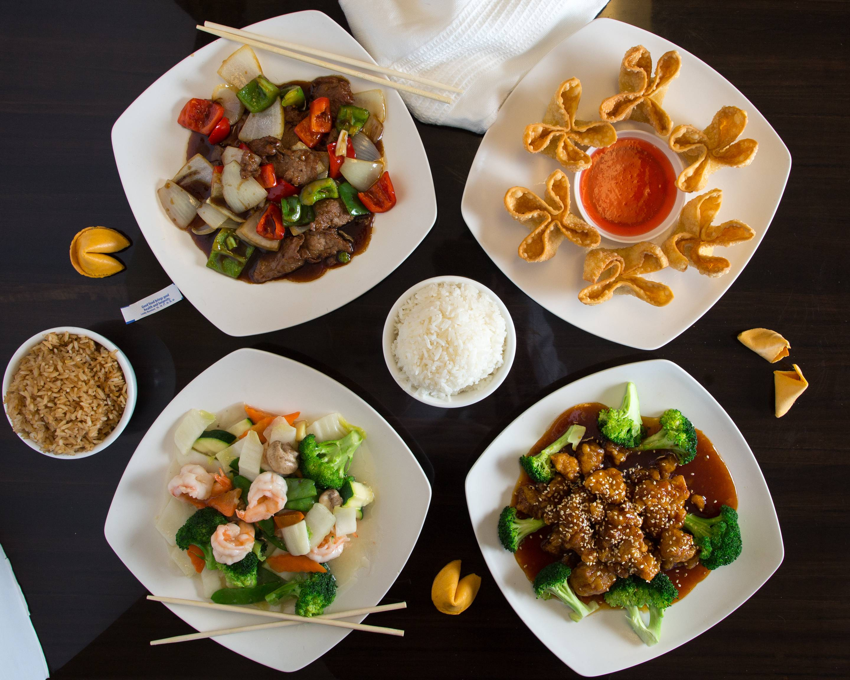 bo bo chinese delivery  kansas city  uber eats