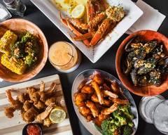 The Oceanaire Seafood Room (801 Aliceanna Street)