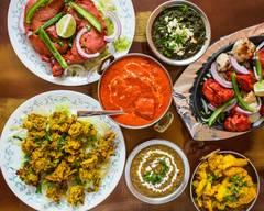 Curry Gate