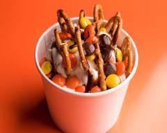 Ice Cream Custard by Top Round (Ft. Lauderdale)
