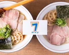 らーめんstyle JUNK STORY あべの味店 Ramen style JUNK STORY Abeno-azi-ten