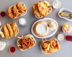 Spud Fish & Chips (Alki)