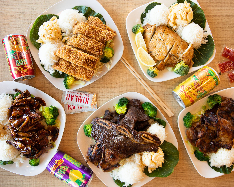 Order Kahu Hawaiian BBQ Delivery Online   Phoenix   Menu & Prices ...