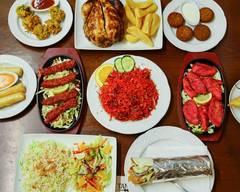 Tandur  kebab