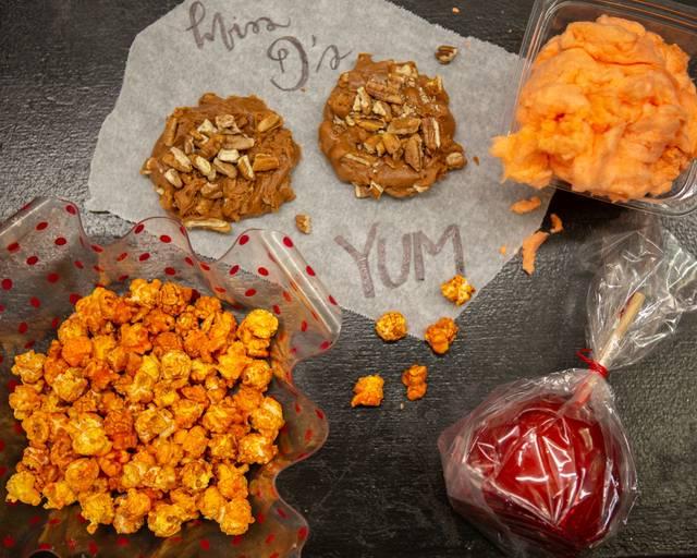 Order Miss D's Pralines Delivery Online | Atlanta | Menu & Prices | Uber Eats