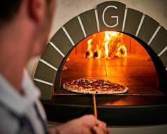 Firebrand Pizza Clerkenwell