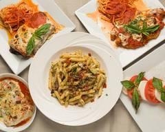San Gennaro Trattoria Restaurant Bar