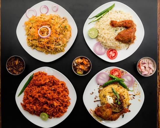 Colombo Food delivery | Restaurants near me | Uber Eats
