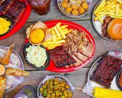 Sonny's BBQ (4102 E. Silver Sprgs Blvd.)
