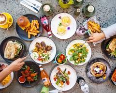 Marigold Cafe and Restaurant